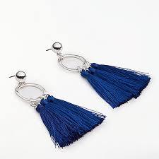 Cascading Bead Chandelier Earrings Express Earrings View All Women U0027s Jewellery John Lewis
