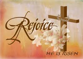 easter greeting cards religious christian rejoice easter postcard pc10541 harrison greetings