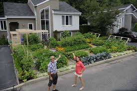 Inside Vegetable Garden by New Ideas To Try In The Garden For 2016 Marketing Visible