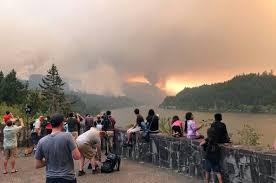 Wildfire Episodes Guide by Forest Fires Topical Coverage At The Spokesman Review