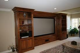 Entertainment Storage Cabinets Wall Units Astonishing Custom Built In Tv Cabinets Custom Tv