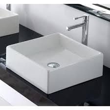 small rectangular vessel sink small white vessel sink square white ceramic vessel sink small white