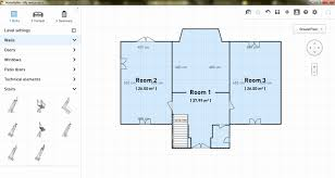 free floor planning house planning software awesome free floor plan software homebyme