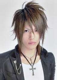 japanese men long hairstyle fade haircut