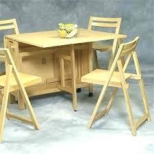 cuisine table escamotable chaise but cuisine table de cuisine pliable table pliante avec
