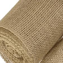 burlap ribbon 4 wide unwired burlap ribbon via flora