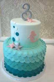mermaid cakes vanilla bake shop celebration cakes