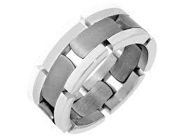titanium rings for men pros and cons black titanium wedding bands the pros and cons of titanium