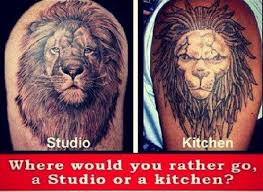 how to find a tattoo artist and get a good tattoo tatring
