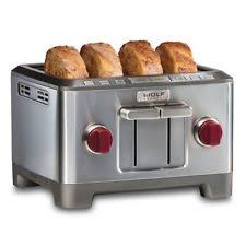Best Buy Toasters 4 Slice Toasters Ebay