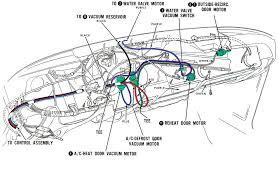 auto air conditioning wiring diagram circuit and schematics diagram
