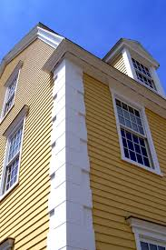 Colonial Trim by Exterior Trim U0026 Siding Colonial Exterior Trim And Siding