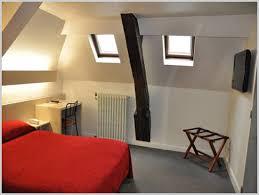 chambre poutre apparente chambre poutre apparente photo de hotel de la gare nantes