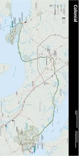 Jamestown Virginia Map Photo Gallery U S National Park Service