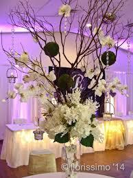 Manzanita Branches Centerpieces Manzanita Branch Centerpieces Sweet Centerpieces