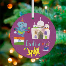 wander the world india global travel ornaments oopsy