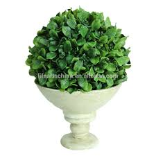 Topiary Balls With Flowers - artificial grass ball artificial grass ball suppliers and