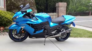 blue ninja 600 motorcycles for sale