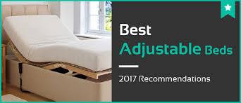 Reverie 7s Adjustable Bed 5 Best Adjustable Beds Nov 2017 Reviews U0026 Ratings