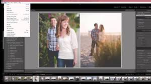 how to install lightroom photo collage templates youtube