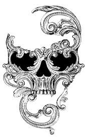 masquerade tattoo designs pictures to pin on pinterest tattooskid