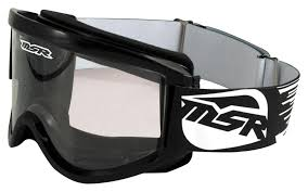 youth motocross goggles msr goggles revzilla