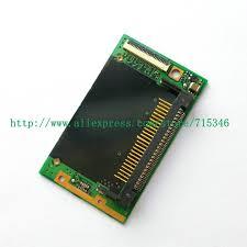 Memory Card Nikon D70 cf memory card slot reader for nikon d70 d70s digital repair