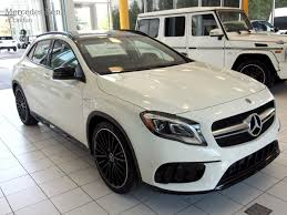 mercedes lindon 2018 mercedes gla amg gla 45 suv in lindon jj393130