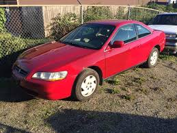 2000 honda accord coupe cars for sale