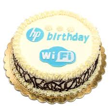how computer geek affectionately says happy birthday to his wife