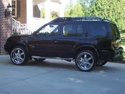 nissan altima 2005 on 22s nissan xterra price modifications pictures moibibiki