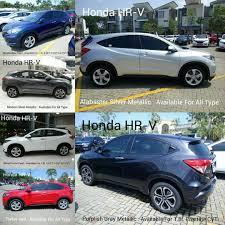 mobil honda terbaru 2015 pilihan warna mobil honda hr v price list honda