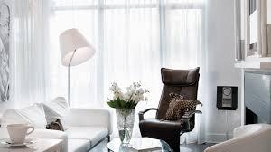 voilage fenetre chambre le parfait habillage de fenêtres chez soi