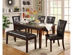 homelegance dining room dining table 2456 64 the furniture house