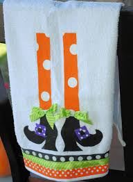halloween kitchen towels u2013 house ideas