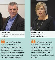 job quotes perth funding planning models need developing business news