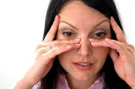 can sinus infection cause dizziness light headed signs symptoms of a maxillary sinus infection livestrong com