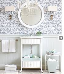 powder rooms with wallpaper pretty powder rooms style at home