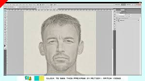 art justice realistic sketching by mrcharlesbrown graphicriver