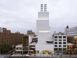 Home Design Story Expansion Rem Koolaas U0027s Oma New York To Design New Museum Expansion