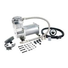 viair 2 0 gal 150 psi 12 volt high flow air source kit 20005