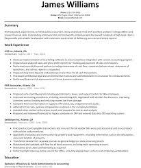 tax accountant resume sample accountant accountant resume accountant resume printable medium size accountant resume printable large size
