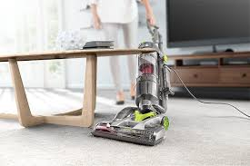 Hover Vaccum Amazon Com Hoover Uh72400 Windtunnel Air Steerable Bagless