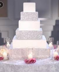 wedding cakes near me let us see your blinged out wedding cake weddingbee