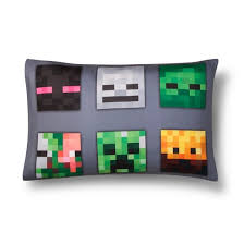 Minecraft Bedding For Kids Minecraft Kids U0027 Bedding Target