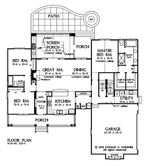 Small House Floor Plans With Basement by 133 Best House Plans Images On Pinterest House Floor Plans