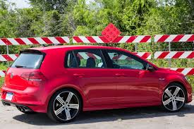volkswagen hatchback 2016 the 2016 golf r ars puts volkswagen u0027s hottest hatch to the test