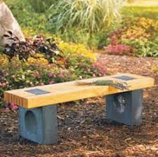 Wooden Bench Seat Designs by Free Garden Seat Plans Woodworking Plans And Information At