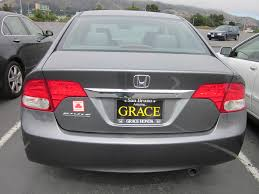 honda civic rear file 2010 gray honda civic rear jpg wikimedia commons
