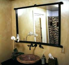 how much does a bathroom mirror cost how much does a bathroom mirror cost how much do full wall mirrors